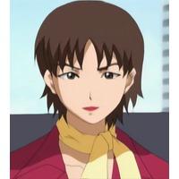 Image of Riho Kaifu