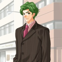 Image of Tamotsu Ishii