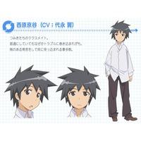 Image of Kyouya Saibara
