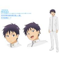 Image of Kirio Yamada