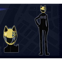 Image of Celty Sturluson