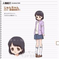 Image of Jun-chan