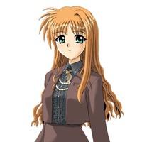 Image of Yuuhi Shiina