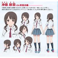Image of Sawa Okita