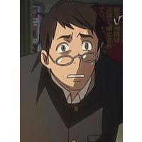 Image of Kazu Ishii