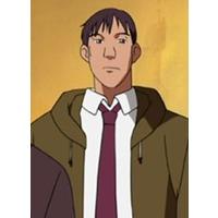 Image of Detective B