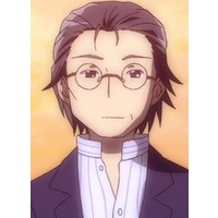 Image of Kyousuke's Father
