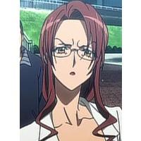 Image of Kyoko Hayashi
