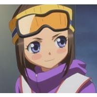 Image of Mifuyu Torii