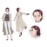 Image of Kuuko Karahari