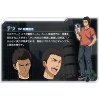 Image of Tetsuo Ichinomiya