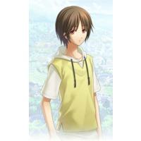 Image of Asanami Shou