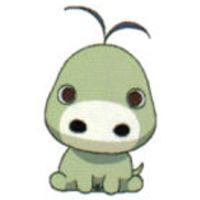 Image of Mr. Grunty