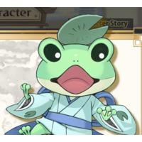 Image of Frosh Edo Frog