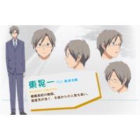 Image of Koichi Azuma