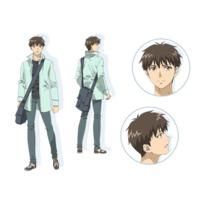 Image of Kyouhei Kuga