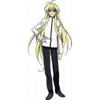 Image of Matsuri Honjou
