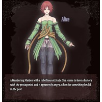 Image of Alice