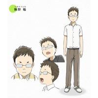 Image of Tsutomu Komano