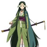 Image of Sakuya