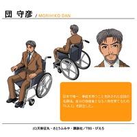 Image of Morihiko Dan