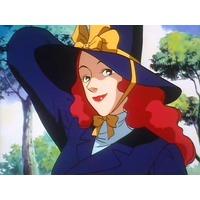 Image of Miss Paulette