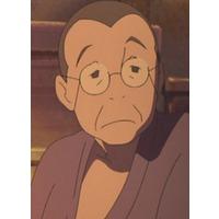 Image of Lamp-ya no Shujin