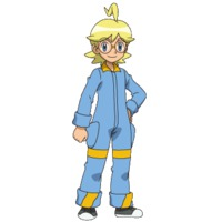 Image of Clemont
