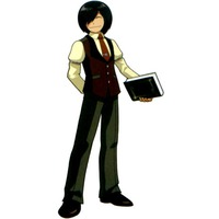 Image of Prosecutor Ito