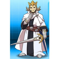 Image of King Arthur