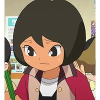 Image of Mika Yamaguchi