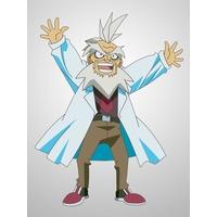 Image of Dr. Z