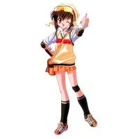 Image of Mamoru