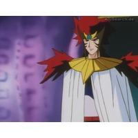 Image of Prince Ginji Akara