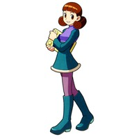 Image of Ms. Mari