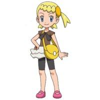Image of Bonnie