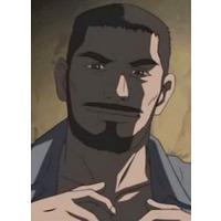 Image of Toyama's Father