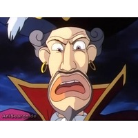 Image of Captain Hook