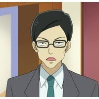 Tadashi Morizono