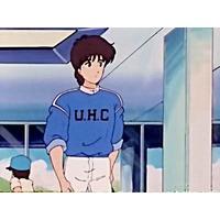 Image of Shou Yuuki