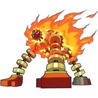 Image of FlameMan