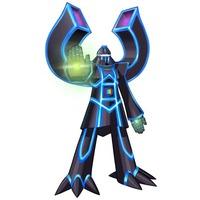 Image of LaserMan