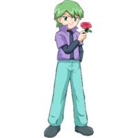 Image of Drew
