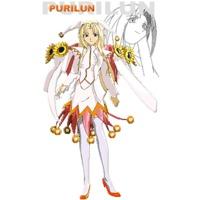Image of Queen Purilun