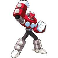 Image of MagnetMan