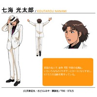Image of Koutarou Nanami