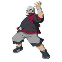 Image of Benkei Hanawa