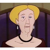 Image of Mrs. Burutonu