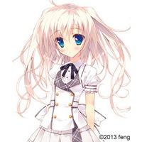 Image of Shione Katagai
