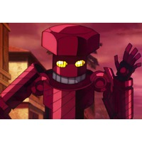 Image of Crimson Kingbolt